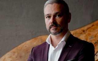 Сергей Губанов: личная жизнь актера