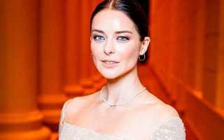 Марина Александрова: личная жизнь артистки