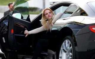 Интересные факты о Бритни Спирс − кумиры знаменитости и все марки автомобилей