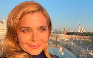Пегова Ирина Сергеевна: личная жизнь сейчас, интервью о браке