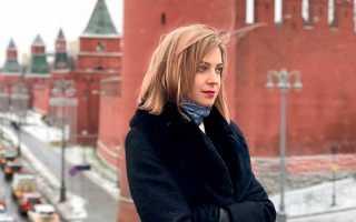 Наталья Поклонская: личная жизнь политика