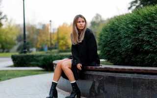 Питание Любови Аксеновой