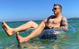 Личная жизнь Алексея Макарова: последние новости в 2021 году