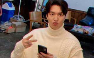 Все о личной жизни Ли Мин Хо: с кем реально был в отношениях