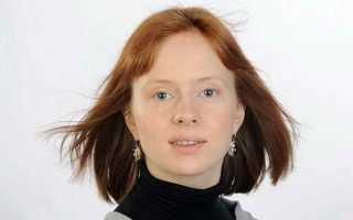 Дарья Белоусова — биография артистки
