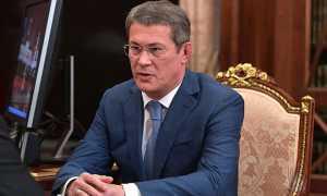 Радий Хабиров: биография