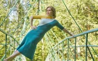 Почему Екатерина Гусева поправилась. Секреты красоты актрисы