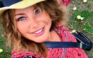 Ольга Сидорова: личная жизнь актрисы