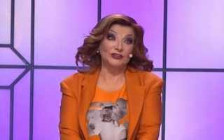 Степаненко Елена Григорьевна – биография