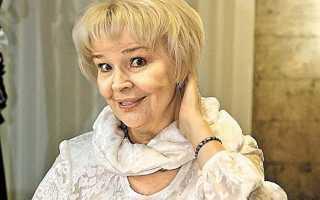 Сёмина Тамара Петровна, биография
