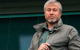 Роман Абрамович: личная жизнь миллиардера, хобби