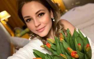 Личная жизнь Анны Михайловской