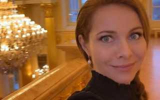 Екатерина Гусева: пластические операции