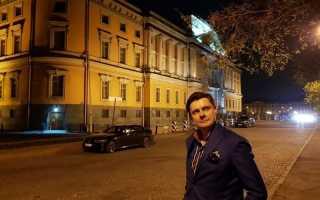 Евгений Понасенков: личная жизнь историка-публициста