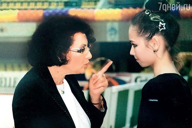 Ирина Виннер