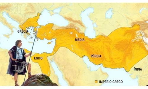 Завоевание Персии