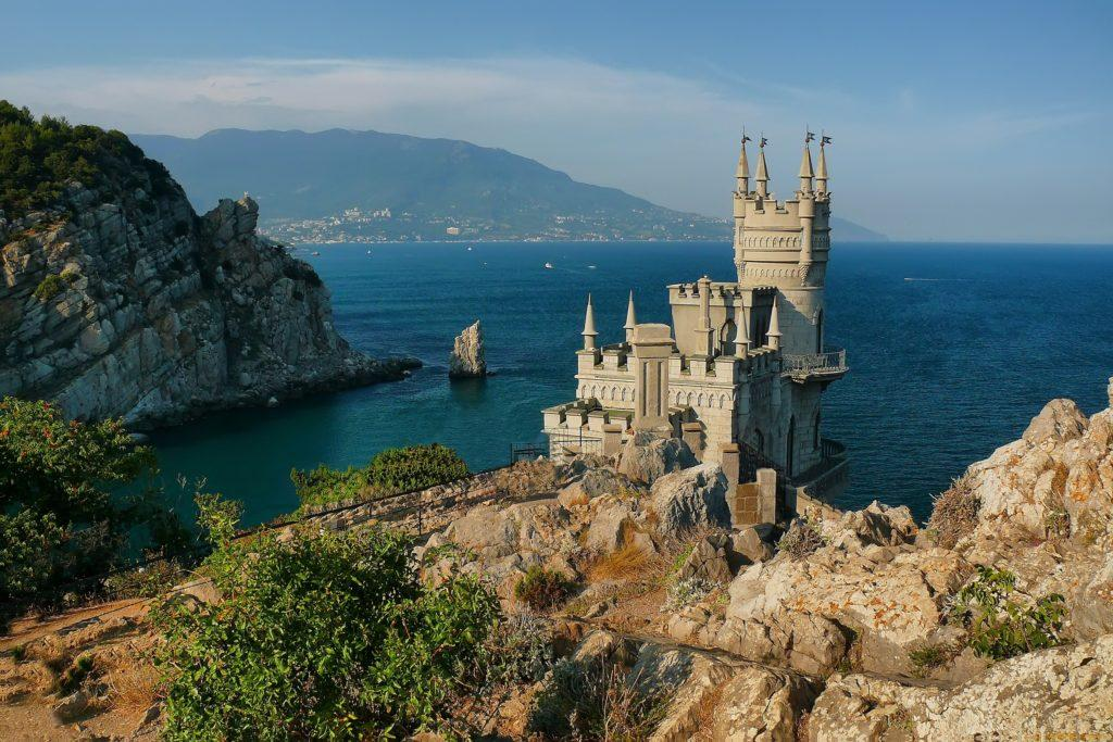 Возврат Крыма