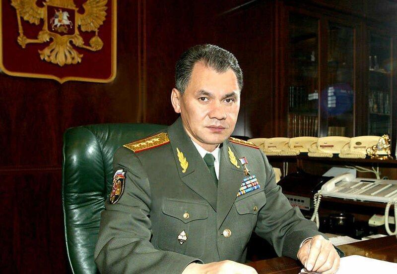 пост министра обороны