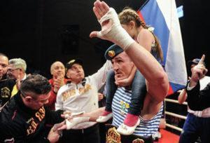 Лебедев чемпион