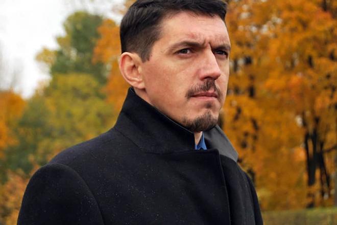 Шансонье Аркадий Кобяков