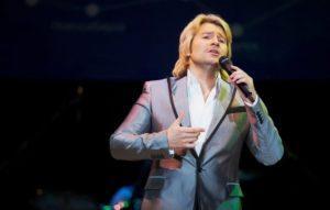 Восхождение к славе оперного певца Николая Баскова