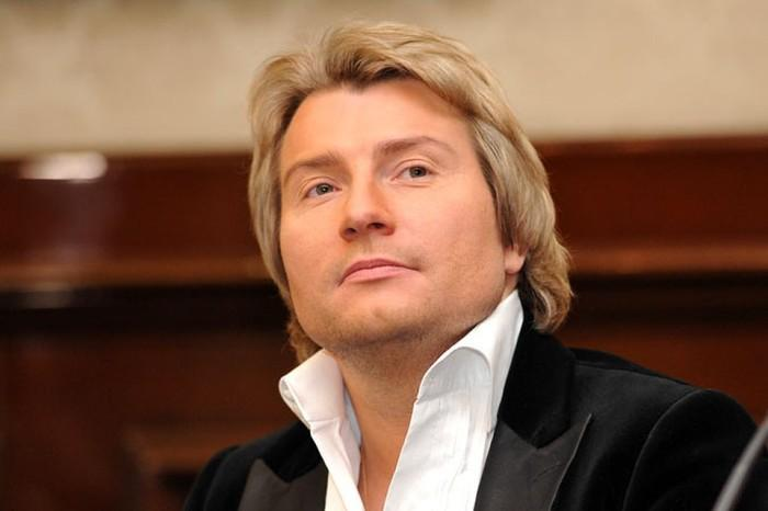 Мировая знаменитость Николай Басков