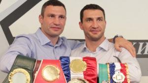 Провалы и победы Виталия Кличко