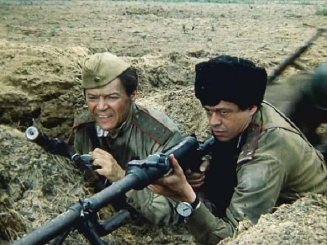 Николай Караченцов в кино