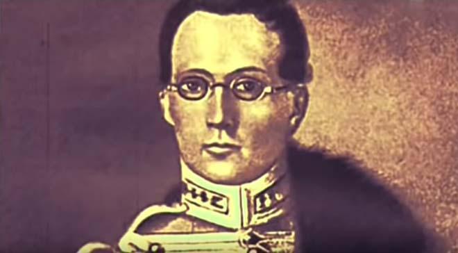 Грибоедов на военной службе