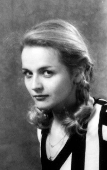 Наталья Ткаченко студенческие годы
