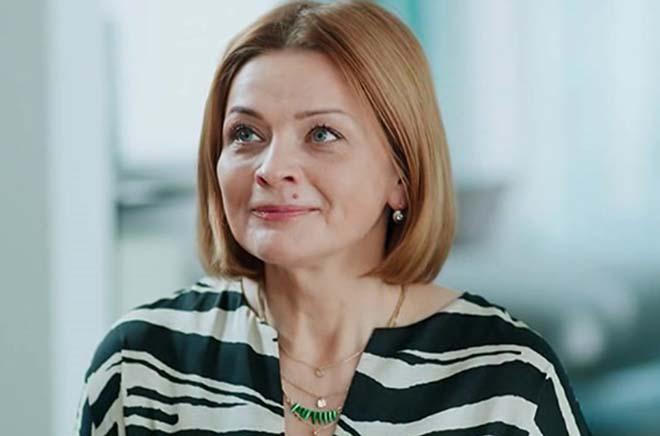 Карьера Натальи Ткаченко
