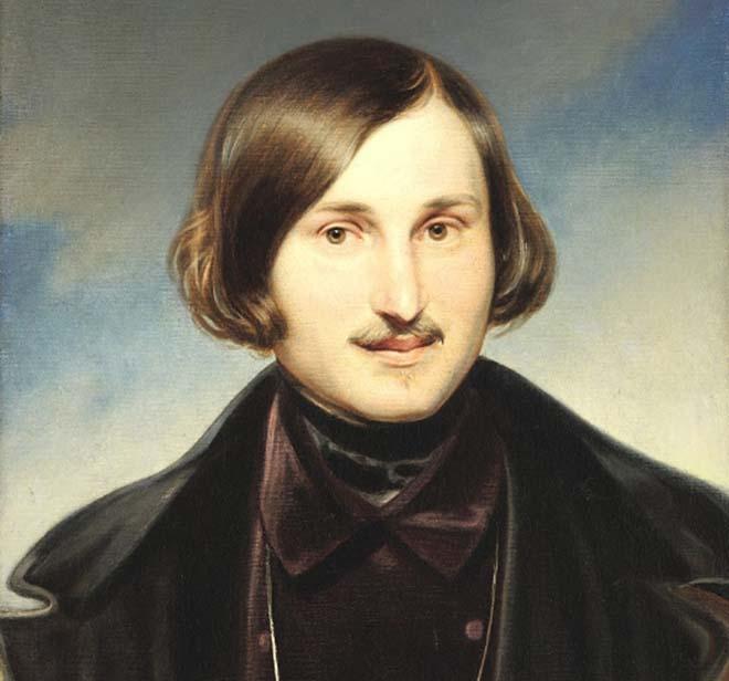 Характеристика Николай Гоголя
