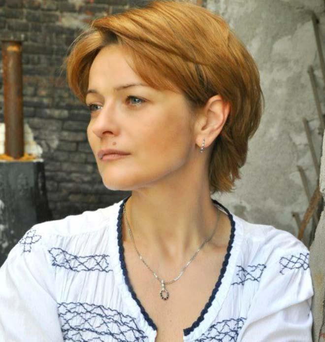 Наталья Ткаченко сейчас
