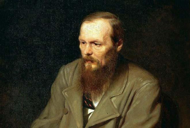Характеристика Федора Достоевского