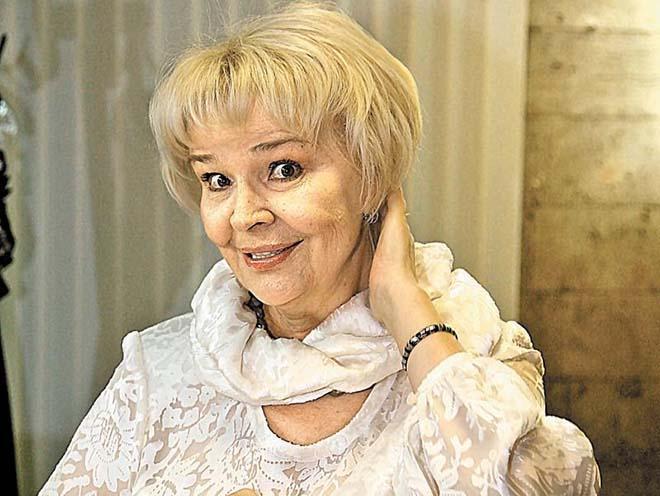 Семина Тамара биография