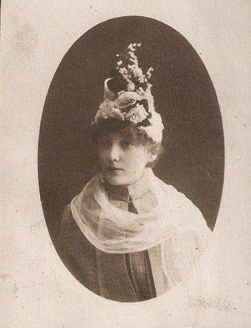 Лариса Гарелина