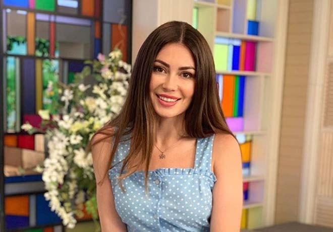 Ольга Ушакова личная жизнь