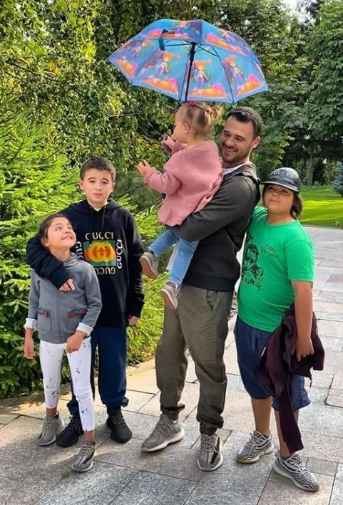 Эмин Агаларов – личная жизнь