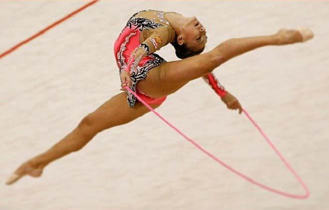 Евгения Канаева олемпийский сезон
