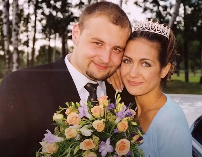 Илья Хорошилов и Екатерины Климовой
