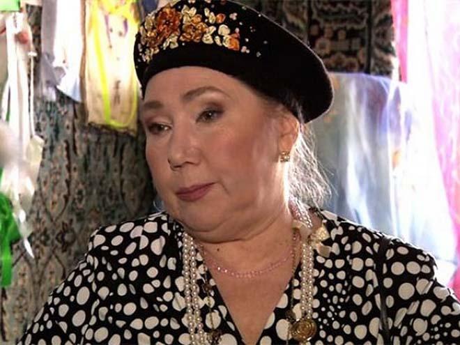 Наталья Назарова - личная жизнь киноактрисы
