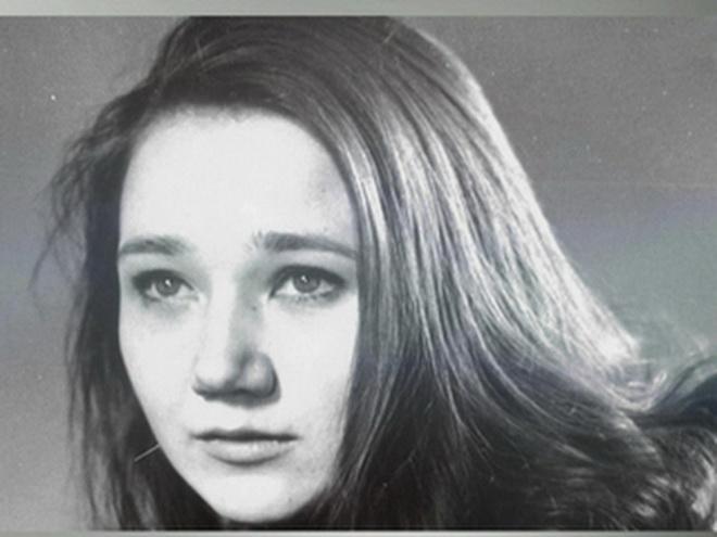 Назарова Наталья актриса