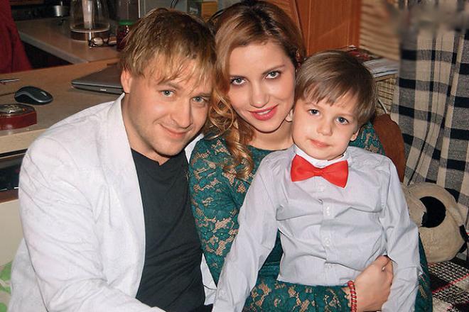 Алексей Барабаш и Юлия Барабаш