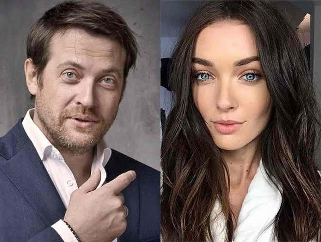 Кирилл Сафонов дочь