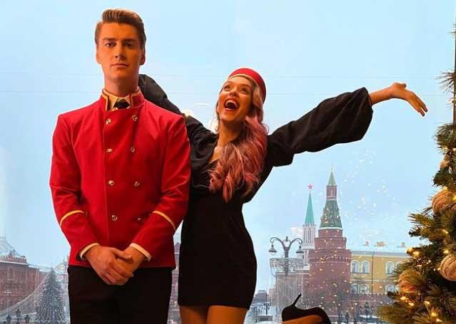 Алексей Воробьев: личная жизнь певца и актера