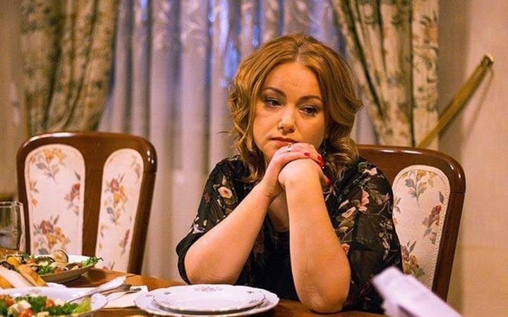 Личная жизнь Ольги Будиной: непростая судьба российской актрисы