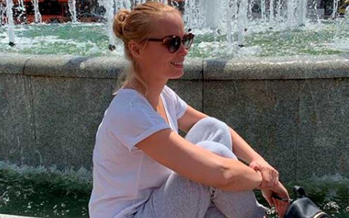 Татьяна Арнтгольц личная жизнь