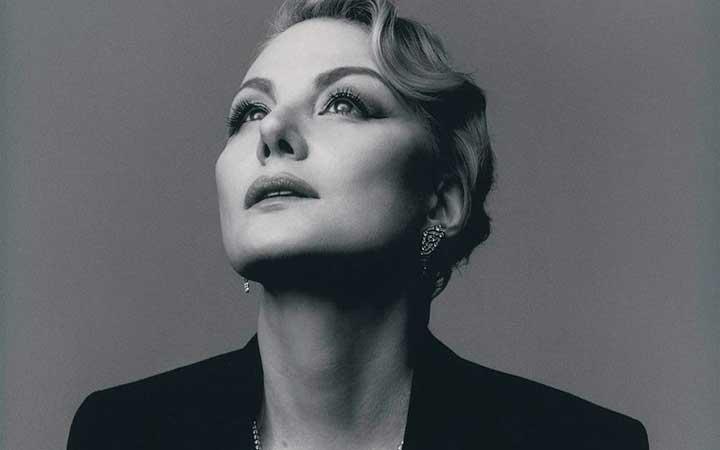 Рената Литвинова: пластические операции актрисы