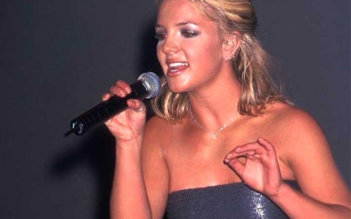 Диета Бритни Спирс: как худела известная певица