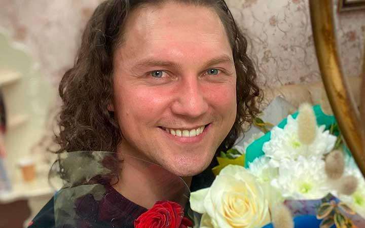 Александр Бардин личная